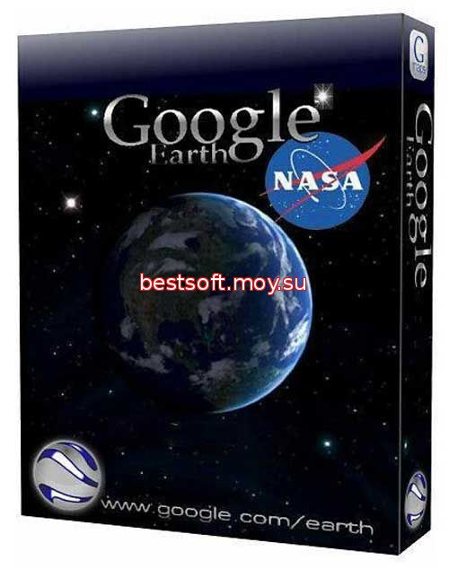 Free Download For Google Earth Pro