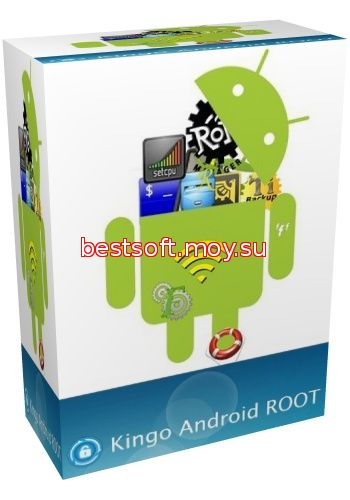 Программа root на дроид на российском