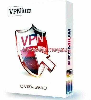 Vpnium Premium With crack