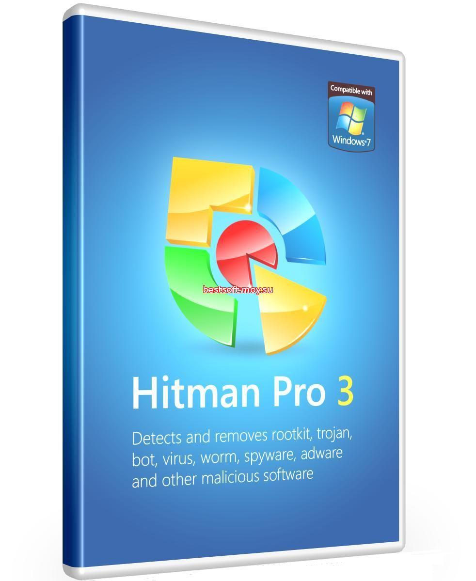 Скачать бесплатно программу hitman